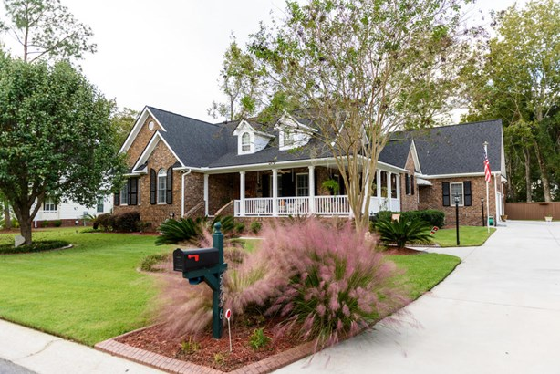 5536  Indigo Fields Boulevard, North Charleston, SC - USA (photo 3)