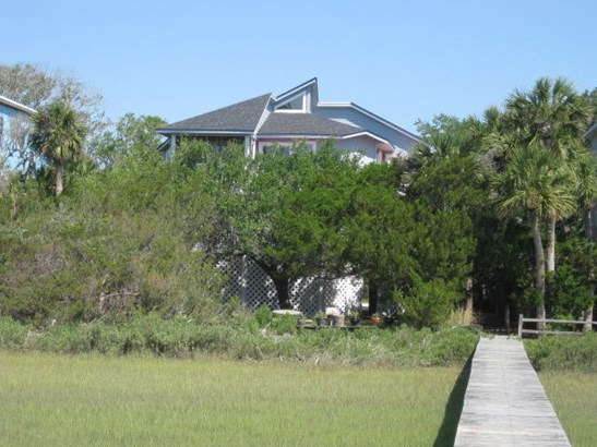 1106  Hammocks Way, Edisto Island, SC - USA (photo 1)