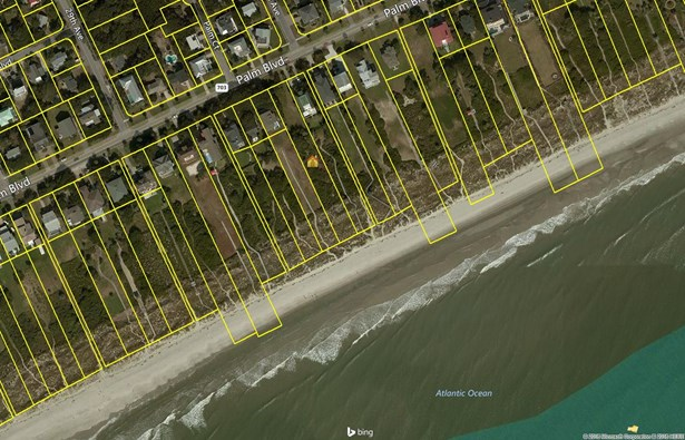 2914  Palm Boulevard, Isle Of Palms, SC - USA (photo 1)