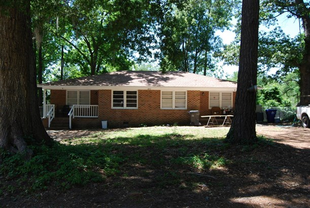 4851  Hickman Street, North Charleston, SC - USA (photo 1)
