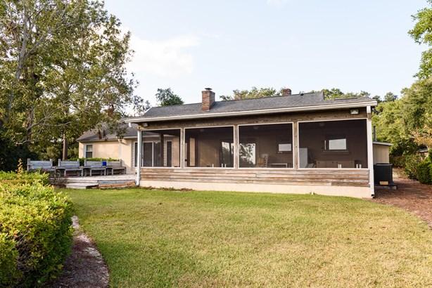 315  Bayview Drive, Mount Pleasant, SC - USA (photo 4)