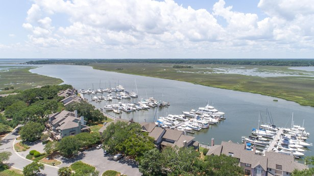 1880  Andell Bluff Boulevard G 1, Seabrook Island, SC - USA (photo 1)