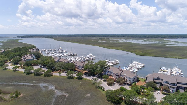 1880  Andell Bluff Boulevard G 1, Seabrook Island, SC - USA (photo 4)