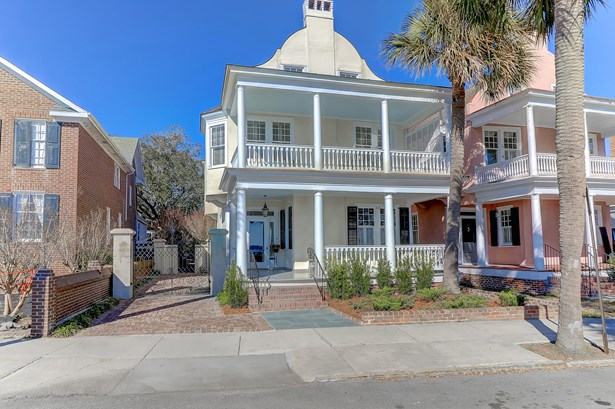 12  Murray Boulevard, Charleston, SC - USA (photo 1)