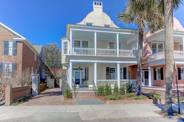 12  Murray Boulevard, Charleston, SC - USA (photo 2)