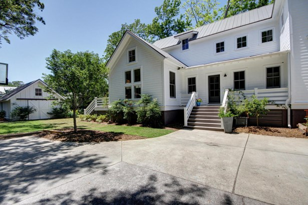 633  Royall Avenue, Mount Pleasant, SC - USA (photo 3)
