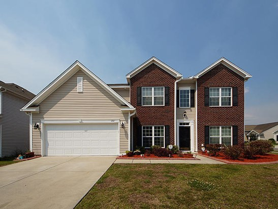 213  Mayfield Drive, Goose Creek, SC - USA (photo 1)