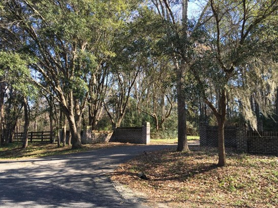 1408  Chandler Road Lot 2, Awendaw, SC - USA (photo 2)
