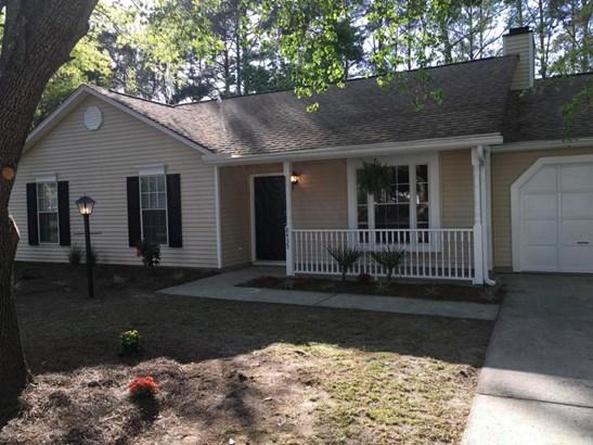 8435  Scotts Mill Drive, Charleston, SC - USA (photo 1)