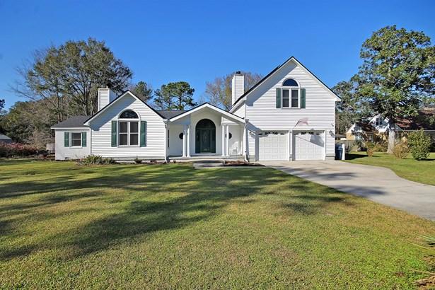 1410 N Edgewater Dr. , Charleston, SC - USA (photo 4)