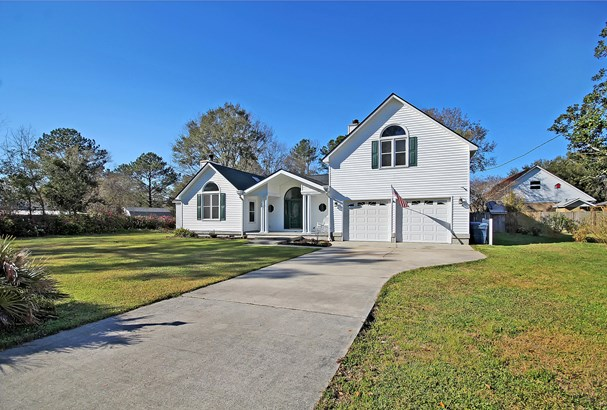 1410 N Edgewater Dr. , Charleston, SC - USA (photo 5)