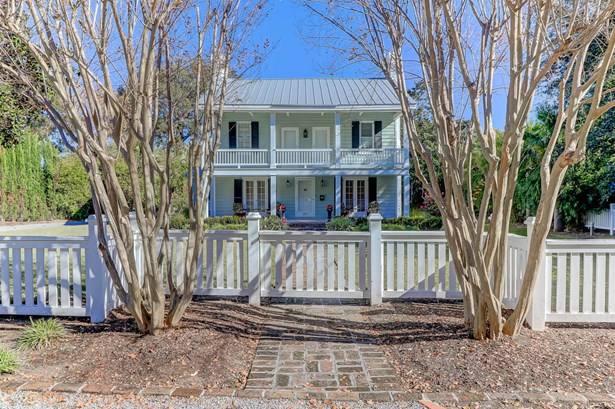 210  Bennett Street, Mount Pleasant, SC - USA (photo 1)