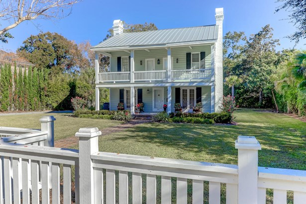 210  Bennett Street, Mount Pleasant, SC - USA (photo 3)