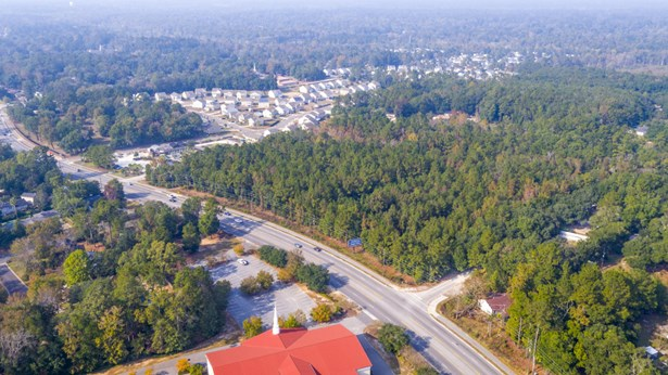 10505  Dorchester Road, Summerville, SC - USA (photo 1)