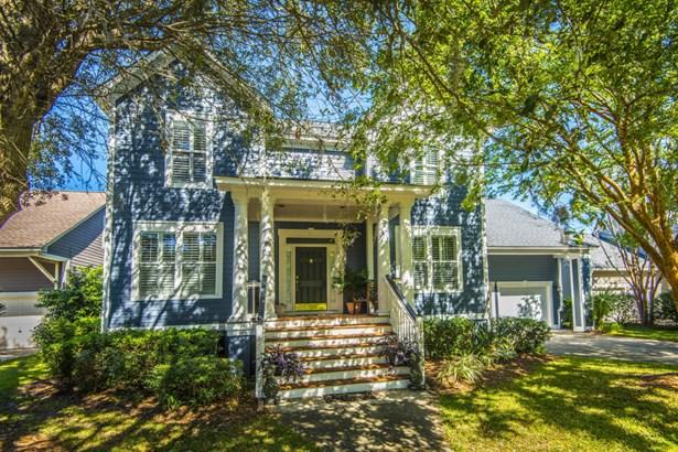 176  Scott Street, Charleston, SC - USA (photo 1)