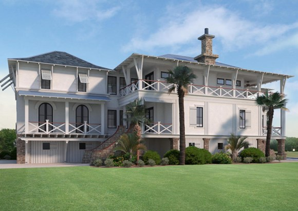 2914  Palm Boulevard, Isle Of Palms, SC - USA (photo 3)