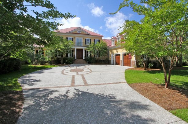 725  Bounty Square Drive, Charleston, SC - USA (photo 2)