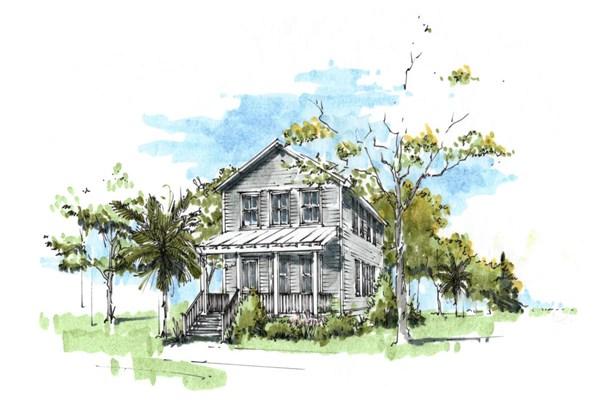 1076  Hatfield Avenue, North Charleston, SC - USA (photo 1)