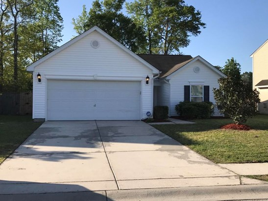 108  Mockernut Drive, Ladson, SC - USA (photo 1)