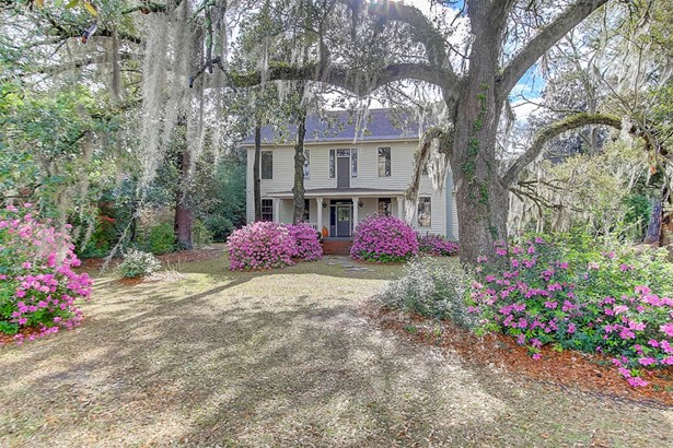 408 N Parler Avenue, St. George, SC - USA (photo 1)