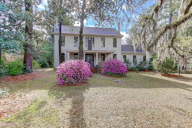408 N Parler Avenue, St. George, SC - USA (photo 3)