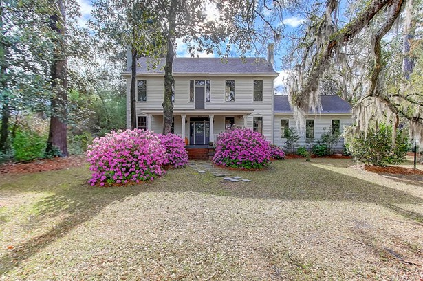 408 N Parler Avenue, St. George, SC - USA (photo 4)
