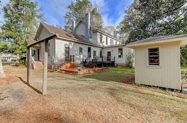 408 N Parler Avenue, St. George, SC - USA (photo 5)