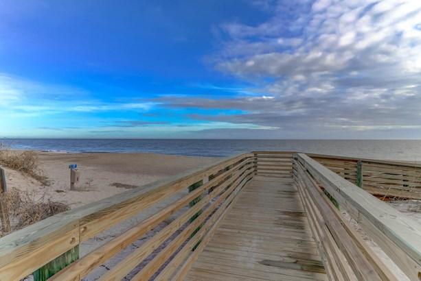 521  Oristo Ridge , Edisto Beach, SC - USA (photo 5)