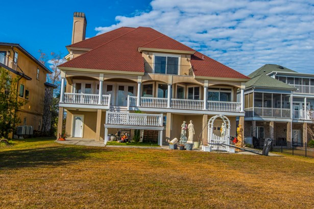 1739  Indigo Island Drive, Hanahan, SC - USA (photo 3)