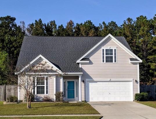 3043  Gulfstream Lane, Ridgeville, SC - USA (photo 1)