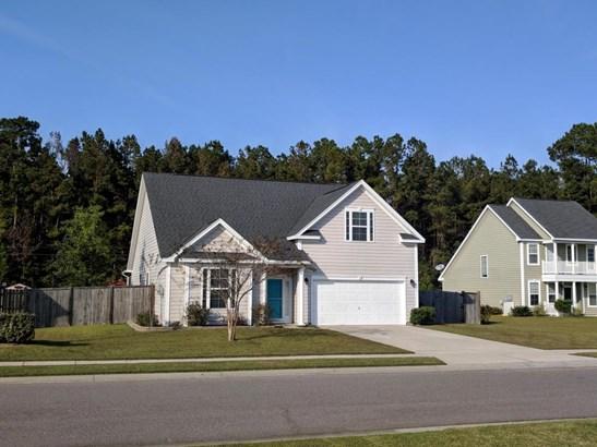 3043  Gulfstream Lane, Ridgeville, SC - USA (photo 3)