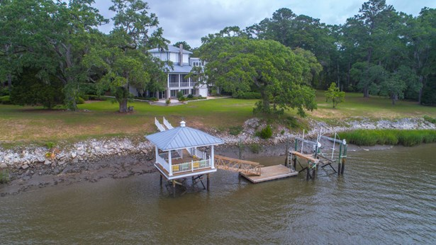 2184  Meggett Point Road, Edisto Island, SC - USA (photo 4)