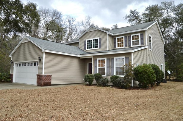 9668  Wilhammer Court, Ladson, SC - USA (photo 3)
