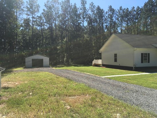 472  Cummings Chapel Road, Ridgeville, SC - USA (photo 3)