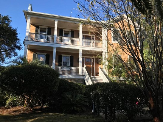 1900 N James Gregarie Road, Mount Pleasant, SC - USA (photo 1)