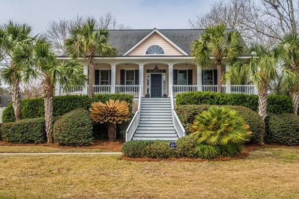 741  Whispering Marsh Drive, Charleston, SC - USA (photo 1)