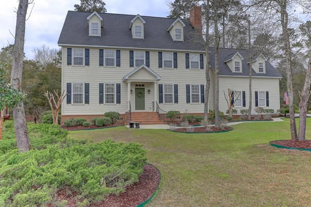 210  Scalybark Road, Summerville, SC - USA (photo 1)