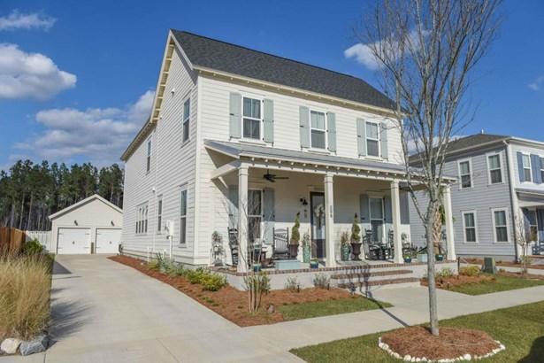 208  Oakbend Street, Summerville, SC - USA (photo 2)