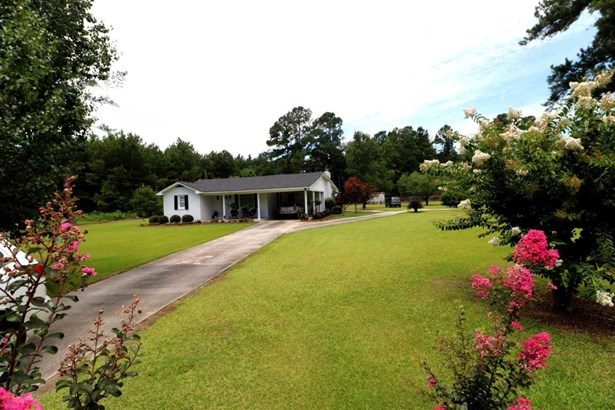 742  Highway 15 , St. George, SC - USA (photo 1)