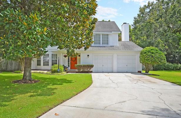 8141  Scottswood Drive, North Charleston, SC - USA (photo 1)