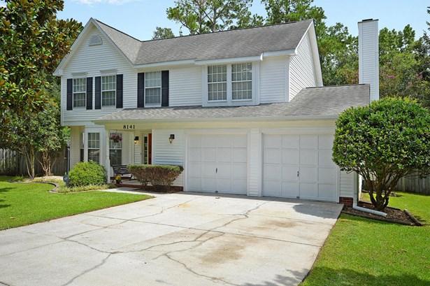 8141  Scottswood Drive, North Charleston, SC - USA (photo 2)
