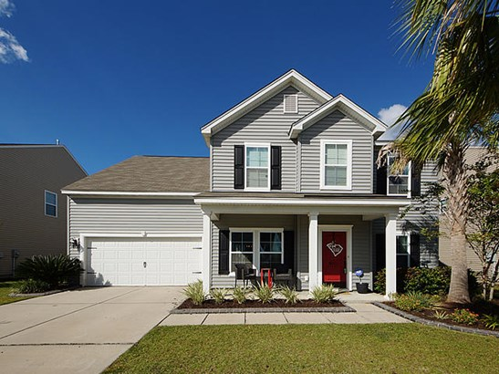 8011  Seastar Lane, Hanahan, SC - USA (photo 1)