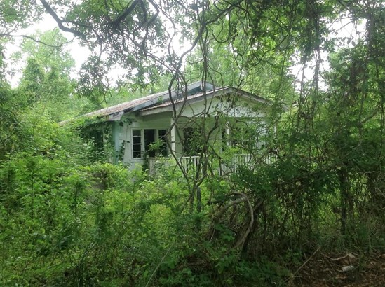 8476  Old Georgetown Road, Mcclellanville, SC - USA (photo 3)