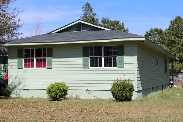 12  Blackie Road, Andrews, SC - USA (photo 3)