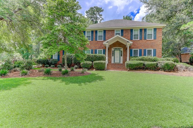 102  Leighton Court, Summerville, SC - USA (photo 1)