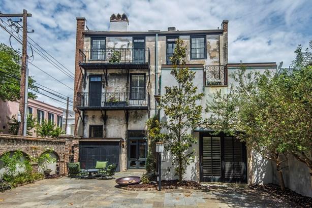 45  Hasell Street, Charleston, SC - USA (photo 1)