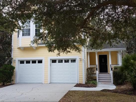 661  Fair Spring Drive, Charleston, SC - USA (photo 1)