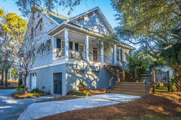 1678  Oak Island Dr , Charleston, SC - USA (photo 1)