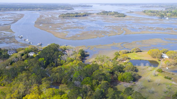 5080  Chisolm Road, Johns Island, SC - USA (photo 5)