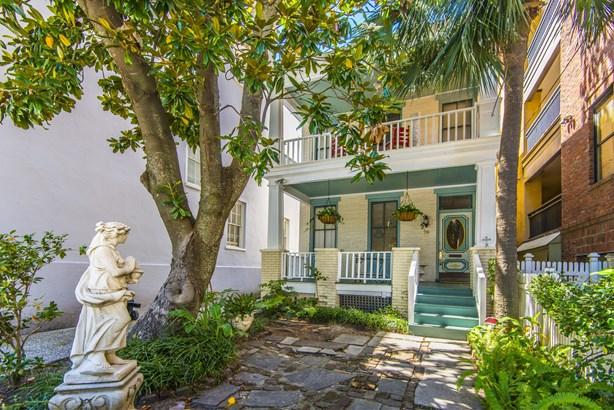 78  Society Street , Charleston, SC - USA (photo 1)